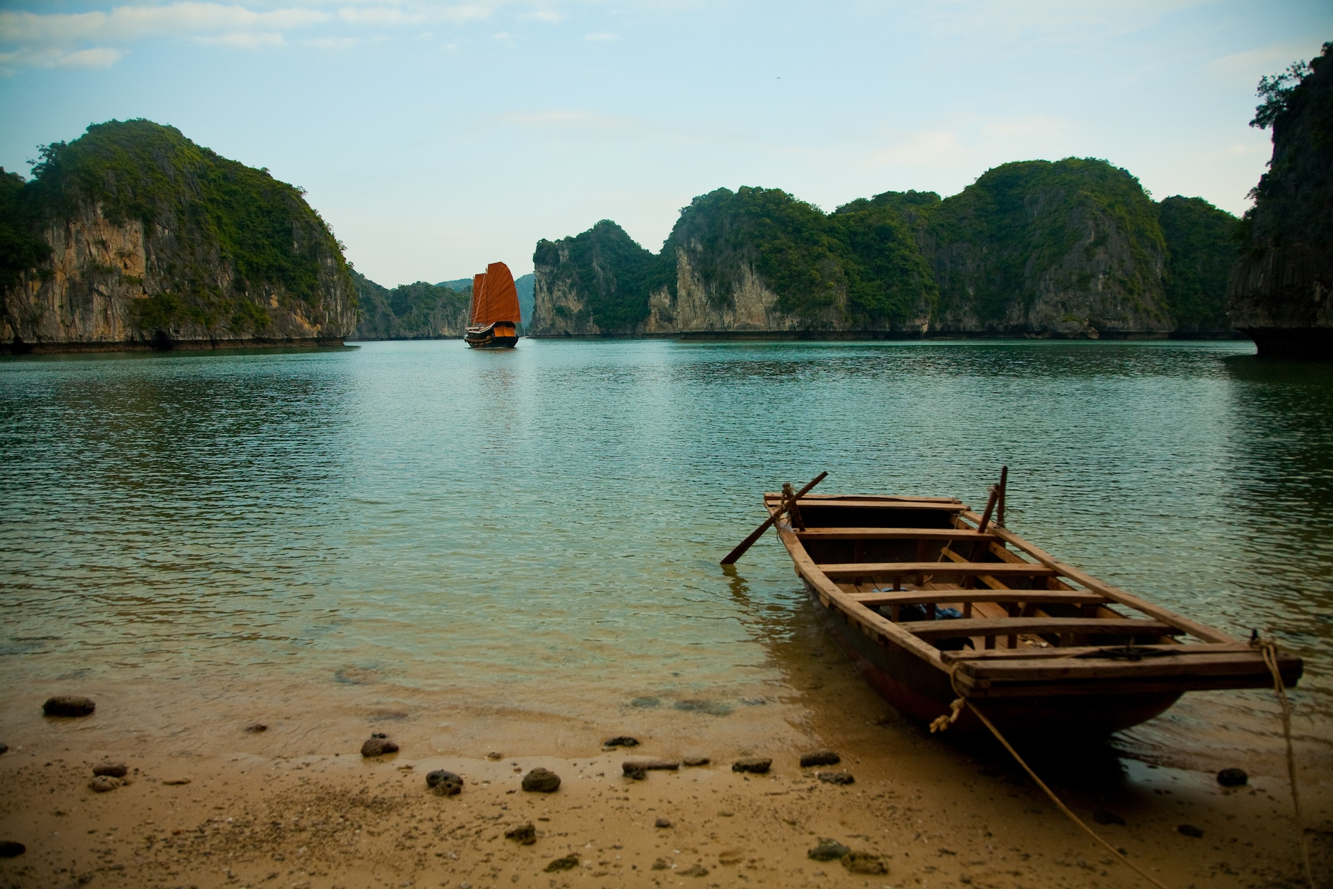 Nature Vietnam - Le Vietnam